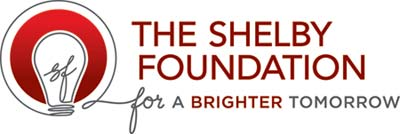 The Shelby Foundation Logo