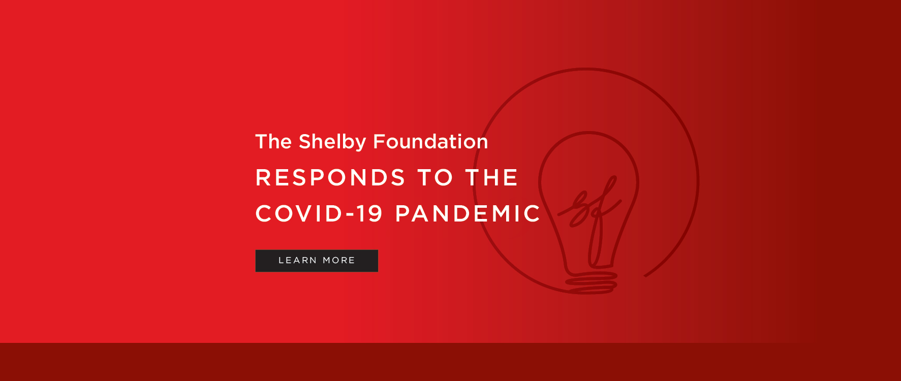 The Shelby Foundation Crisis Response