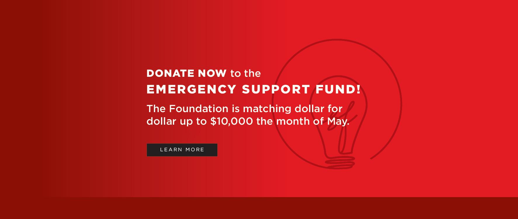 The Shelby Foundation Emergency Fund